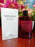 Used Gucci guilty absolu women in Dubai, UAE