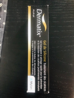 Used Dermatix Silicon Gel 60g in Dubai, UAE