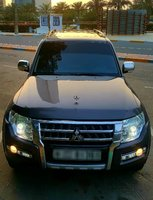 Used Mitsubishi Pajero 2016 in Dubai, UAE