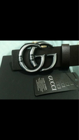 Used Leather Belt - Gucci in Dubai, UAE