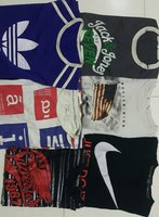 Used 6 Tshirt for boy Used in Dubai, UAE