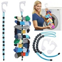 Used Socks Hanger Organizer  in Dubai, UAE