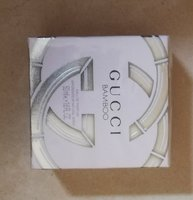 Used New authentic gucci bamboo perfume in Dubai, UAE