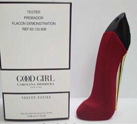 Used Carolina Herrera Good girl VelvetFatale  in Dubai, UAE