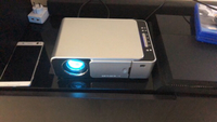 Used LED 720P Projector  in Dubai, UAE