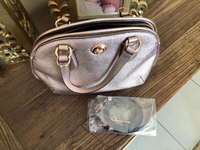 Used Sale! Coach Bag Brand New Authentic in Dubai, UAE