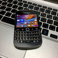 Used Mobile Phone Bb 9900 Used in Dubai, UAE