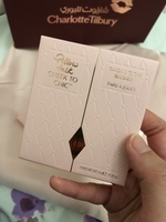 Used Charlotte Tilbury Cheek to Chic Blush in Dubai, UAE