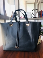 Used Fashion Black Tote Bag  in Dubai, UAE
