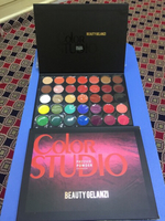 Used Magical Studio Eyeshadow Palette in Dubai, UAE