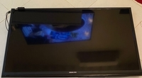 Used Nikai Tv 46 inch full HD LED TV in Dubai, UAE