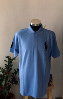 Used Polo by Ralph Lauren  Sky Blue/L/ Orig  in Dubai, UAE