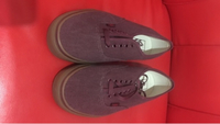 Used Vans Shoes Authentic Lace Unisex in Dubai, UAE