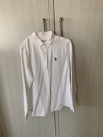 Used Polo original men's blouse negotiable  in Dubai, UAE