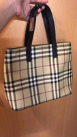 Used BURBERRY HAND BAG in Dubai, UAE
