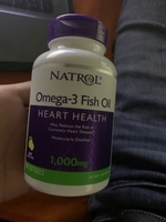 Used Omega-3 fish oil in Dubai, UAE