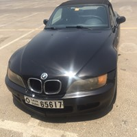 Used BMW Z3 1977 Roadster in Dubai, UAE