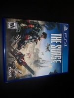 Used The Surge - PS4 - As New in Dubai, UAE