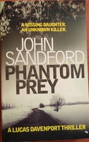 Used Phantom Prey by John Sandford in Dubai, UAE