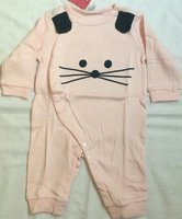 Used Lovely Mose Design Jumpsuit for Baby in Dubai, UAE