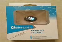 Bluetooth earpiece Brand New For All Devices, Smartphones, Tablets, Laptops
