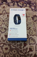 Used Fitbit Charge2 best condition  in Dubai, UAE
