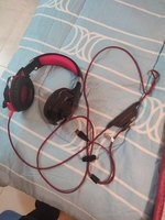 Used Gaming Headphone, kotion each g2000 in Dubai, UAE