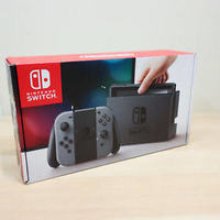 Used Nintendo Switch ( Used Once ) in Dubai, UAE