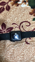Used Apple Watch 42mm series 1 space black  in Dubai, UAE