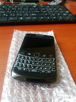 Used BlackBerry Bold ♥ in Dubai, UAE