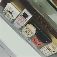 Used Minni Gucci Perfume Set in Dubai, UAE