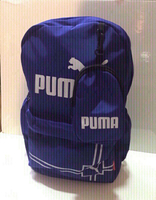 Used Puma backpack new  in Dubai, UAE