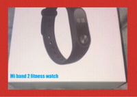 Used XIAOMI mi band 2 fitness band ⌚️BRANDNEW in Dubai, UAE