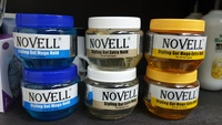 Used Novell Hair gel 6pcs 💥💥SALE💥💥 in Dubai, UAE
