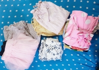 Used Prelove 11pcs mix kids cloths/1-3 years in Dubai, UAE