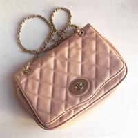 Aldo Quilted Crossbody Preloved Good Condition