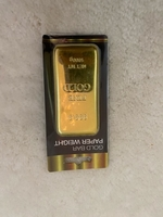 Used Gold replica 1kg in Dubai, UAE
