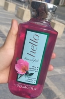 Used HELLO BEAUTIFUL SHOWER GEL in Dubai, UAE