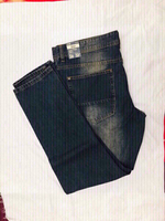 Used New low rise slim jeans 38 in Dubai, UAE