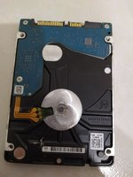 Used 500gb Seagate hard drive for sale in Dubai, UAE