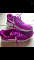 Used Nike women shoes in Dubai, UAE