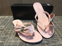 Used  Melissa pink sandals  in Dubai, UAE