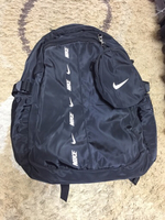Used Nike Black bagpack in Dubai, UAE