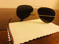 Used Ray Ban preloved  in Dubai, UAE