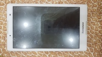 Used Lenovo tablet phone in Dubai, UAE