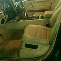 Used Touareg single Owner Very Good Condition in Dubai, UAE