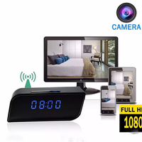 Used WIFI SECRET Camera Clock in Dubai, UAE