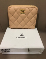 Used Chanel wallet for sale in Dubai, UAE
