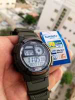 CASIO Sports Watch ~ 10Yr LIFE ✔Original