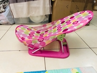 SUMMER INFANT DELUXE BABY BATH CHAIR